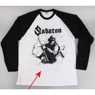 tee-shirt métal pour hommes Sabaton - Chose To Surrender - NUCLEAR BLAST, NUCLEAR BLAST, Sabaton