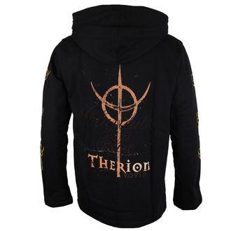 sweat-shirt avec capuche pour hommes Therion - Vovin - CARTON, CARTON, Therion