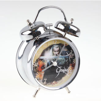 alarme horloge Hobit - Alarm Clock With Sound Gandalf - ENDOMMAGÉ