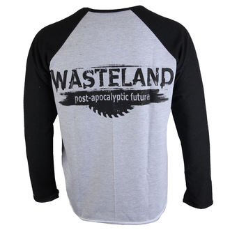 t-shirt pour hommes - Wasteland TRUCK - ALISTAR, ALISTAR