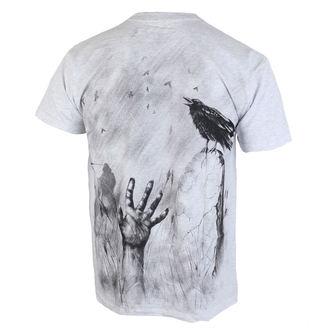 t-shirt pour hommes - Haymaker - ALISTAR, ALISTAR