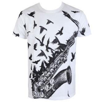 t-shirt pour hommes - Sax&Crows - ALISTAR, ALISTAR