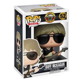 action Figure - Guns N' Roses - Duff McKagan - POP!, POP, Guns N' Roses