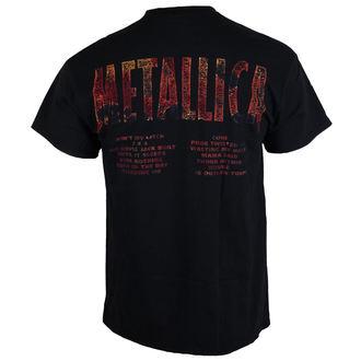 tee-shirt métal pour hommes Metallica - M Load -, Metallica