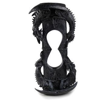 sablier horloge draconique - NENOW - ENDOMMAGÉ, Nemesis now