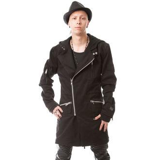 Manteau pour hommes VIXXSIN - Crossroad - Noir, VIXXSIN