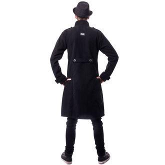 Manteau pour hommes VIXXSIN - Jaxon - Noir, VIXXSIN