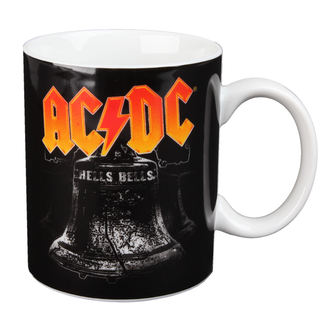 coupe AC / DC - Hells Bells, AC-DC