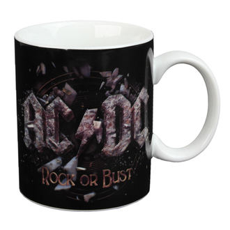 Coupe AC / DC - Rock Or Bust, NNM, AC-DC