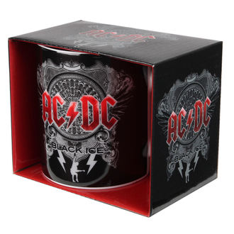 Coupe AC / DC - Black Ice, NNM, AC-DC