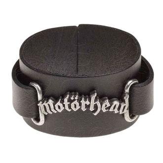 Bracelet Motörhead - ALCHEMY GOTHIC - Logo, ALCHEMY GOTHIC, Motörhead