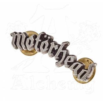 Rivet Motörhead - ALCHEMY GOTHIC - Logo, ALCHEMY GOTHIC, Motörhead