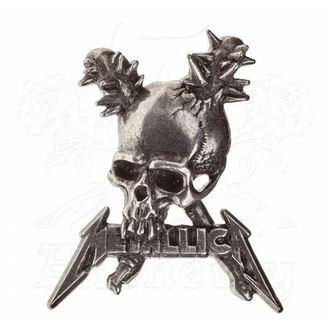 Rivet Metallica - ALCHEMY GOTHIC - Damage, ALCHEMY GOTHIC, Metallica