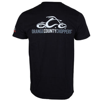 t-shirt pour hommes - Logo - ORANGE COUNTY CHOPPERS, ORANGE COUNTY CHOPPERS