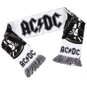 Écharpe AC / DC - For Those About To Rock - LOW FREQUENCY, LOW FREQUENCY, AC-DC