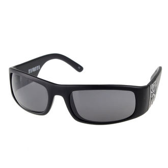Des lunettes West Coast Choppers - SMOKED, West Coast Choppers