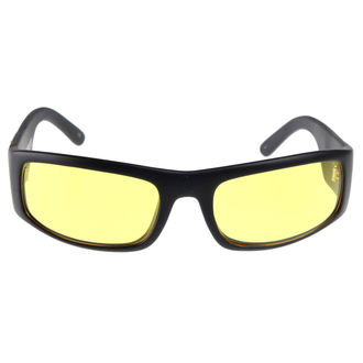 Des lunettes West Coast Choppers - YELLOW, West Coast Choppers