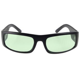 Des lunettes West Coast Choppers - GREEN, West Coast Choppers