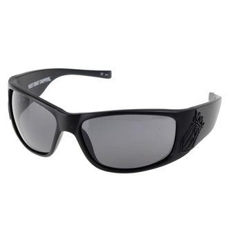 Des lunettes West Coast Choppers - BLACK, West Coast Choppers