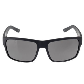 Des lunettes West Coast Choppers - MATTE BLACK SMOKED, West Coast Choppers