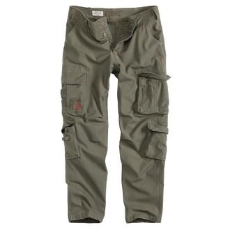 pantalon pour hommes SURPLUS - AIRBORNE SLIMMY - OLIV GEWAS, SURPLUS