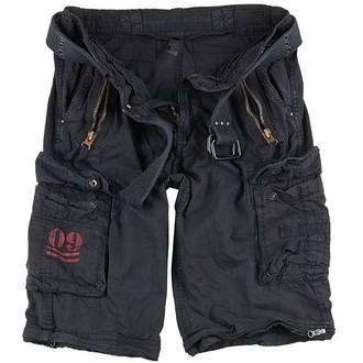 pantalon pour hommes SURPLUS - ROYAL OUTBACK - NOIR, SURPLUS