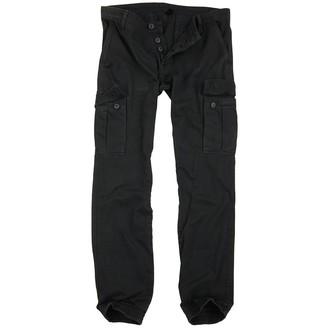 pantalon pour hommes SURPLUS - SCHWARZ, SURPLUS