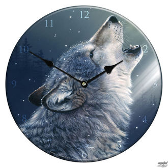 horloge Ascendant Chanson, Nemesis now