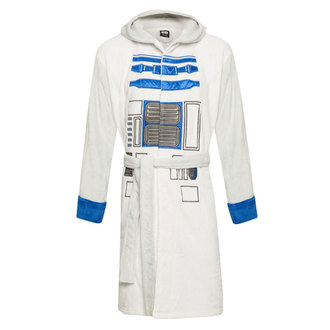Peignoir de bain Star Wars - R2-D2