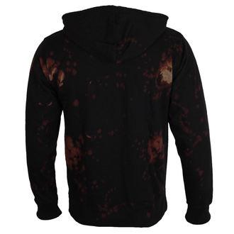sweat-shirt avec capuche pour hommes AC-DC - HELLS BELLS - BAILEY, BAILEY, AC-DC
