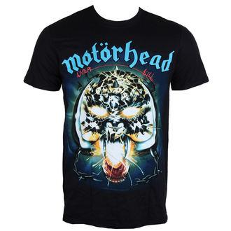 tee-shirt métal pour hommes Motörhead - Overkill - ROCK OFF, ROCK OFF, Motörhead