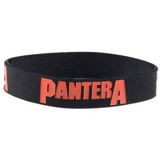Bracelet Pantera - Logo - ROCK OFF, ROCK OFF, Pantera