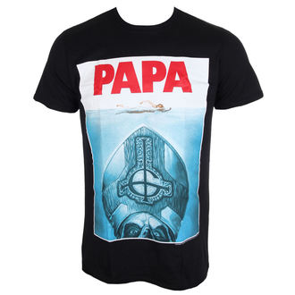 tee-shirt métal pour hommes Ghost - Papa Jaws - ROCK OFF, ROCK OFF, Ghost