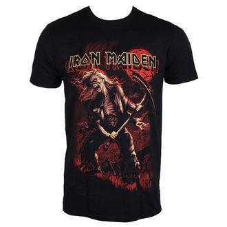 tee-shirt métal pour hommes Iron Maiden - Benjamin Breeg - ROCK OFF, ROCK OFF, Iron Maiden