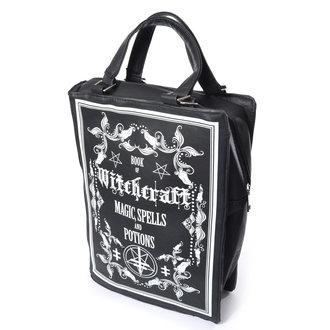 sac à main (sac) POIZEN INDUSTRIES - WITCHCRAFT - NOIR, POIZEN INDUSTRIES
