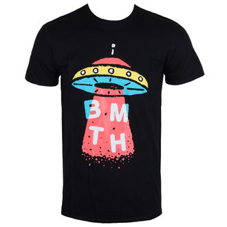 tee-shirt métal pour hommes Bring Me The Horizon - Alien - ROCK OFF, ROCK OFF, Bring Me The Horizon