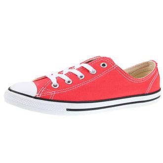 chaussures de tennis basses pour hommes pour femmes - Chuck Taylor All Star Dainty - CONVERSE, CONVERSE
