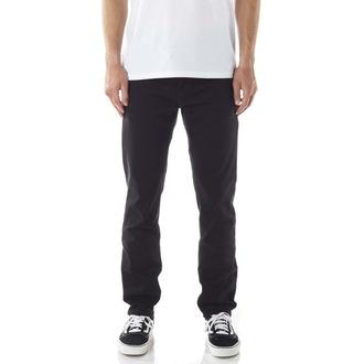pantalon pour des hommes FOX - Dagger - Noir Cru