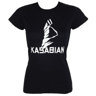 tee-shirt métal pour femmes Kasabian - Ultra Skinny - ROCK OFF, ROCK OFF, Kasabian