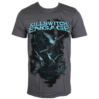 tee-shirt métal pour hommes Killswitch Engage - Battle - ROCK OFF, ROCK OFF, Killswitch Engage