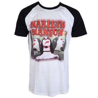 tee-shirt métal pour hommes Marilyn Manson - Sweet Dreams - ROCK OFF, ROCK OFF, Marilyn Manson