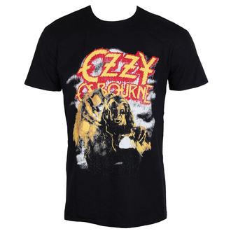 tee-shirt métal pour hommes Ozzy Osbourne - Warewolf - ROCK OFF, ROCK OFF, Ozzy Osbourne