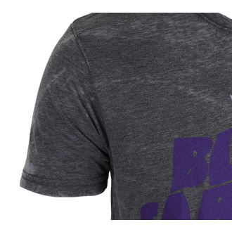 tee-shirt métal pour hommes Black Sabbath - Logo & Daemon - ROCK OFF, ROCK OFF, Black Sabbath