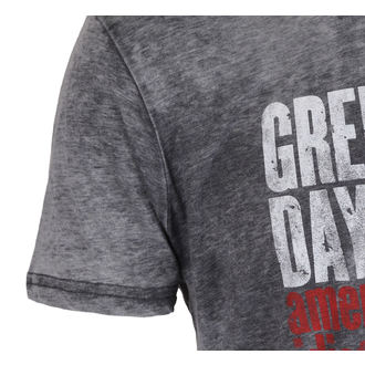tee-shirt métal pour hommes Green Day - American idiot - ROCK OFF, ROCK OFF, Green Day