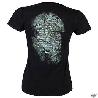 tee-shirt métal Nightwish - Tree Of Life - NUCLEAR BLAST, NUCLEAR BLAST, Nightwish