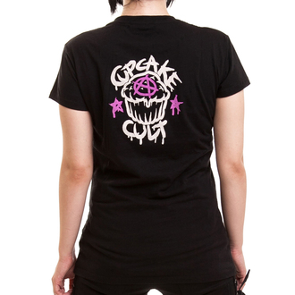 t-shirt pour femmes - LOST LOVE - CUPCAKE CULT, CUPCAKE CULT