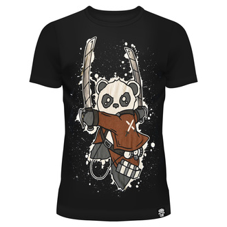 t-shirt pour femmes - ATTACK ON PANDA - KILLER PANDA, KILLER PANDA