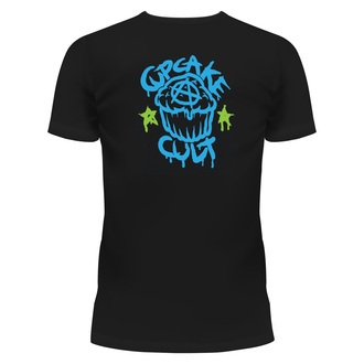 t-shirt pour femmes - REVERSE - CUPCAKE CULT, CUPCAKE CULT