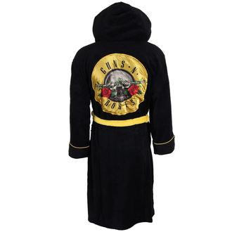 Peignoir de bain enfants Guns N' Roses - Black, Guns N' Roses