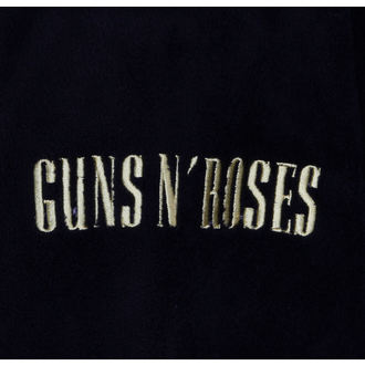 Peignoir de bain enfants Guns N' Roses - Black